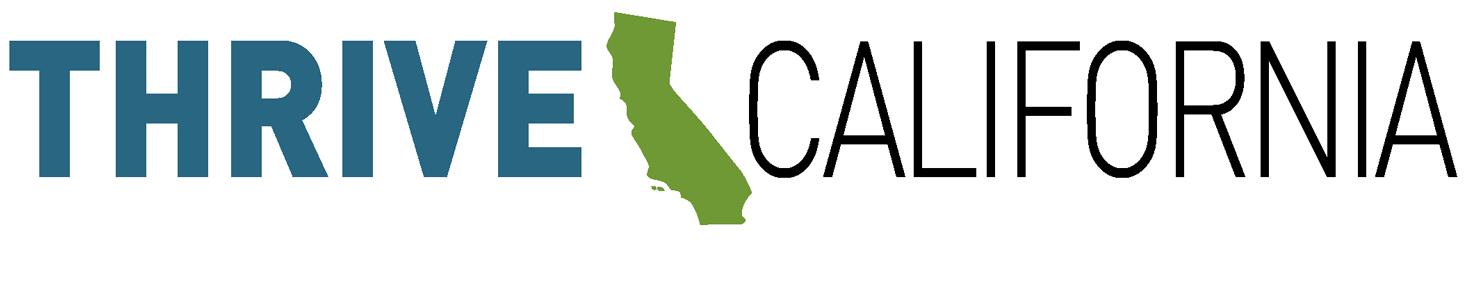 Thrive California