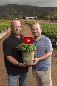 Watch interview with Ken and Matt Altman of Altman Specialty Plants.
