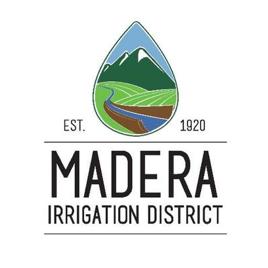Madera Irrigation District Logo